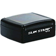 Order a SS-4141 pre-inked Slim Line Rubber Stamp