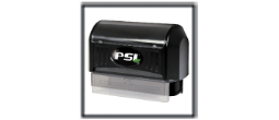 Premium Self Inking Rubber Stamps (PSI)
