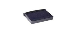 Order a 2100 replacement pad for self-inking stamps. This pad fits 2000Plus Models 2100 and 2160 dater.