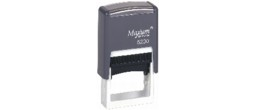 Customize and order a Maxum Plus MX-5200 Self Inking Rubber Stamp